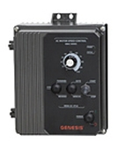 KB Electronics KBAC VFD