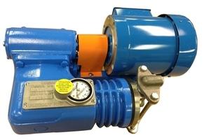 MF series diaphragm chemical metering pump