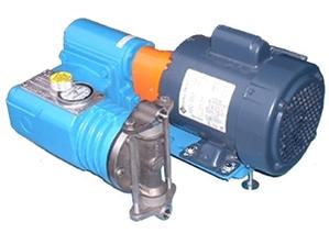 Madden Pump nitrogen injection metering pump