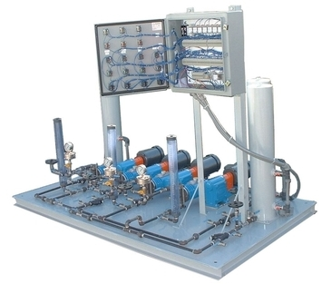 Made to order Chemical Metering Pumps