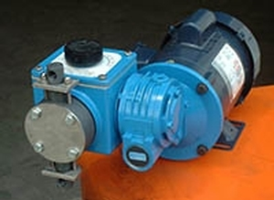 Madden Metering Pump