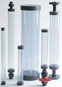 Calibration Columns