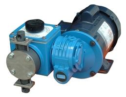 Madden JN series chemical metering pump