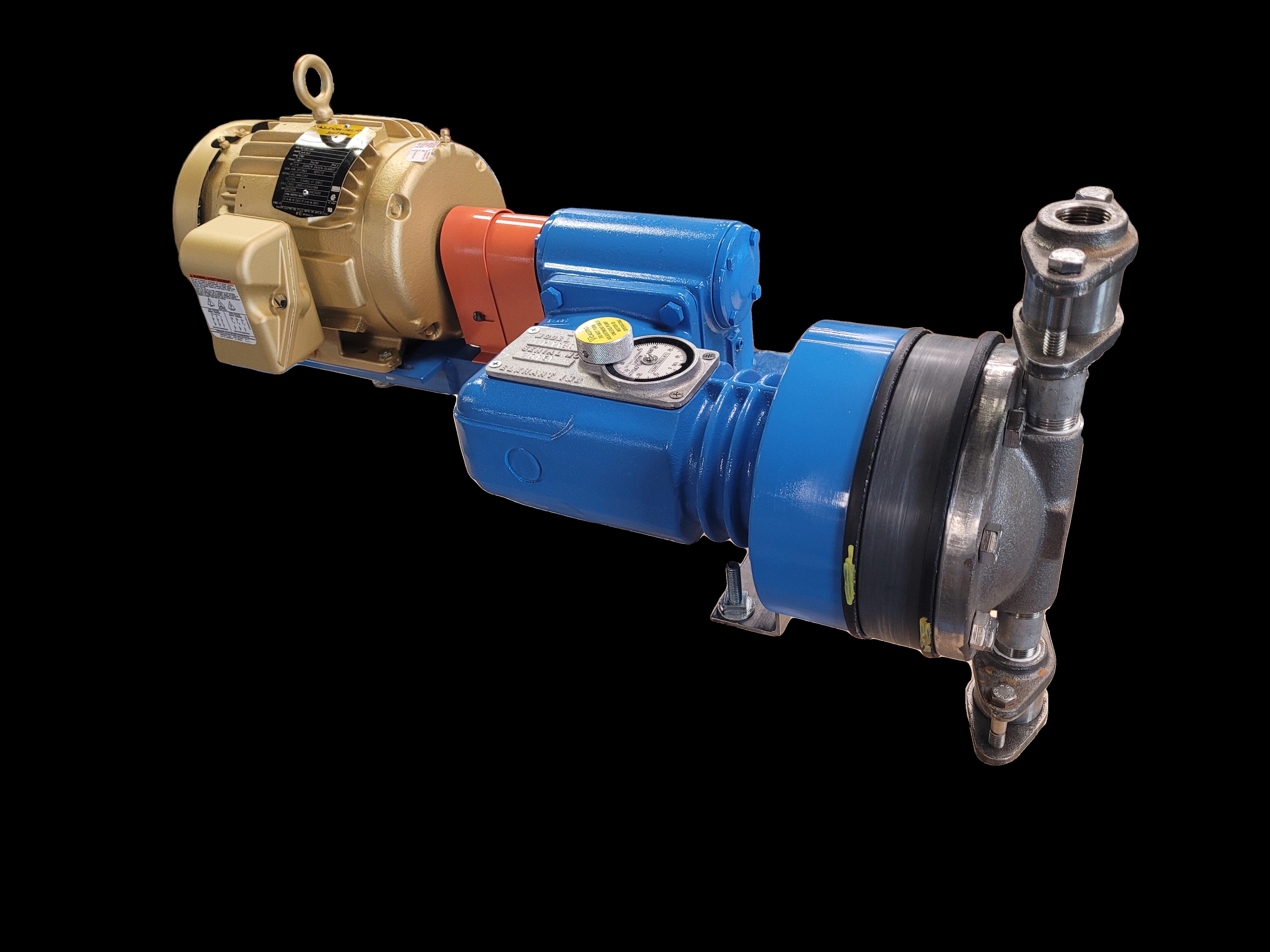 MH series metering pump